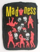 Madness - 'Band Members' Printed Patch